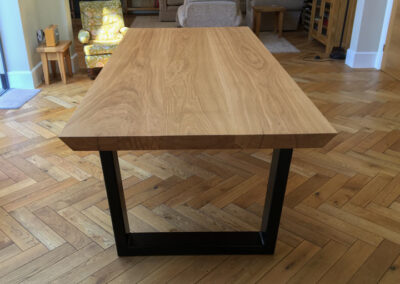 Large Dining Table Project #951