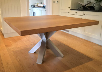 Large Dining Table Project #980