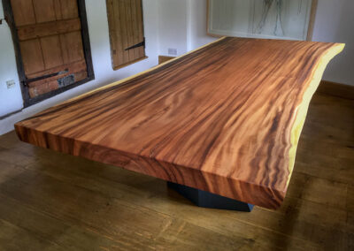 Large Dining Table Project #1012